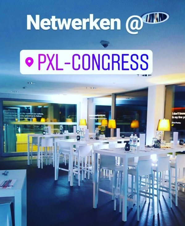 PXL Congress