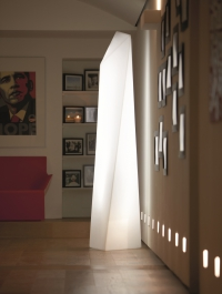 Slide Manhattan lamp